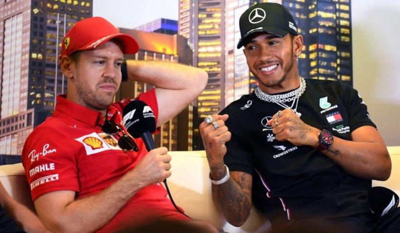 Campionii la F1, Hamilton și Vettel critică legea anti-LGBT propusă de Viktor Orban, înaintea Marelui Premiu al Ungariei
