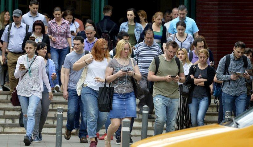 Rata șomajului, după un an și jumătate de pandemie: Câți șomeri sunt în România