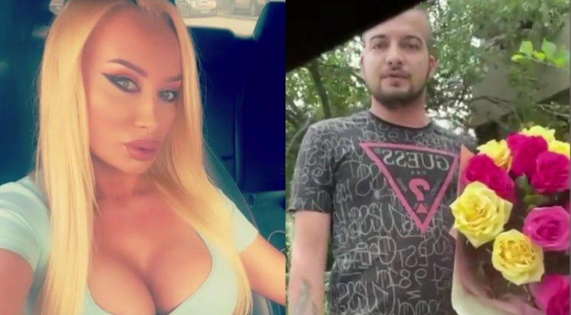 """Simona Trașcă, hărțuită de un bărbat care își dorește o relație cu ea: """"Am fost amenințată cu moartea de față cu poliția și nu i-au făcut nimic"""""""