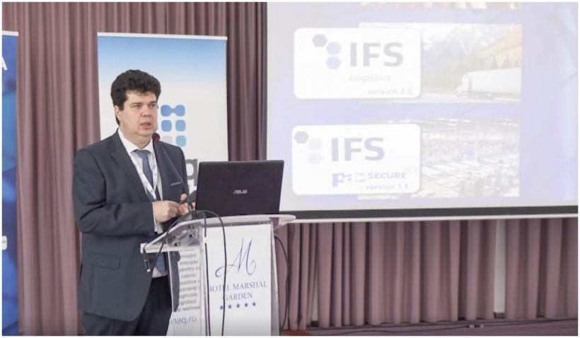 BizSchool: Ionuț Nache, consultantul pe care luptă companiile străine