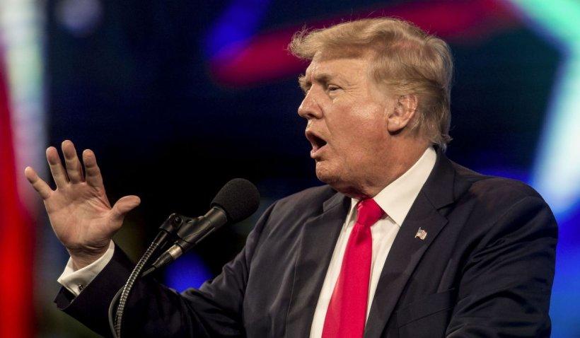 Suma colosală strânsă de Donald Trump după ce a pierdut alegerile. Va folosi banii pentru a-și întări controlul asupra Partidului Republican