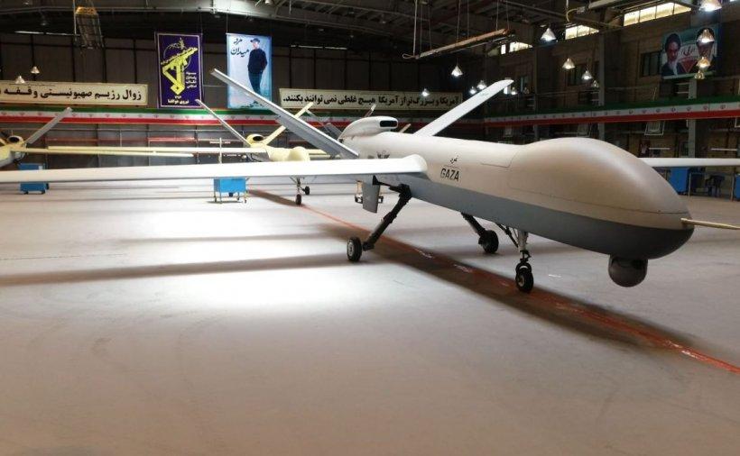 Iranul neagă că a executat atacul cu dronă în urma căruia un marinar român a murit la bordul petrolierului Mercer Street