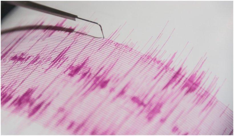 Sesism de 4,2 la Vaslui! Trei cutremure în mai puțin de jumătate de oră