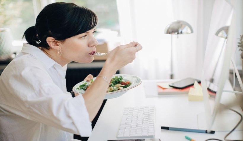 Dieta săptămânii cu Lygia Alexandrescu. Dieta disociată