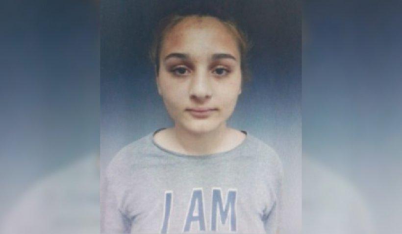 Aţi văzut-o? Fată de 13 ani din Mioveni, dată dispărută. Poliția cere ajutorul populației