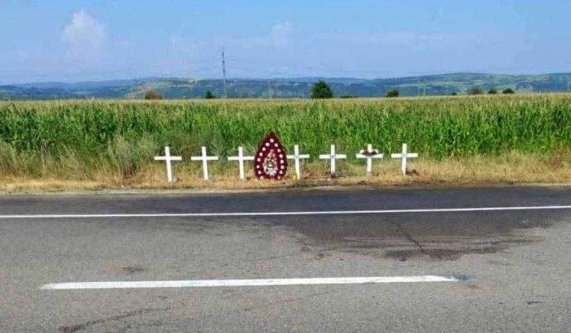 """Un poliţist a creat o petiţie online pentru modificarea Codului Rutier: """"Opriţi moartea de pe şosele!"""""""