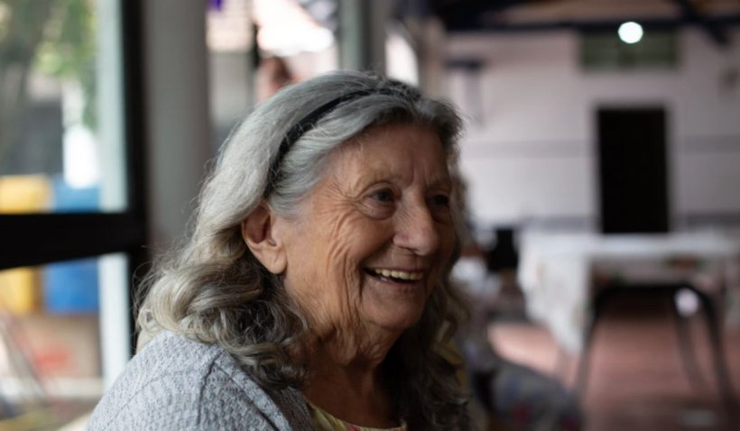 Problemele bătrâneții: azil de bătrâni sau propria locuință