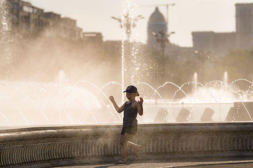 Prognoza meteo pentru București. Se răcește vremea în Capitală, dar disconfortul termic se menţine
