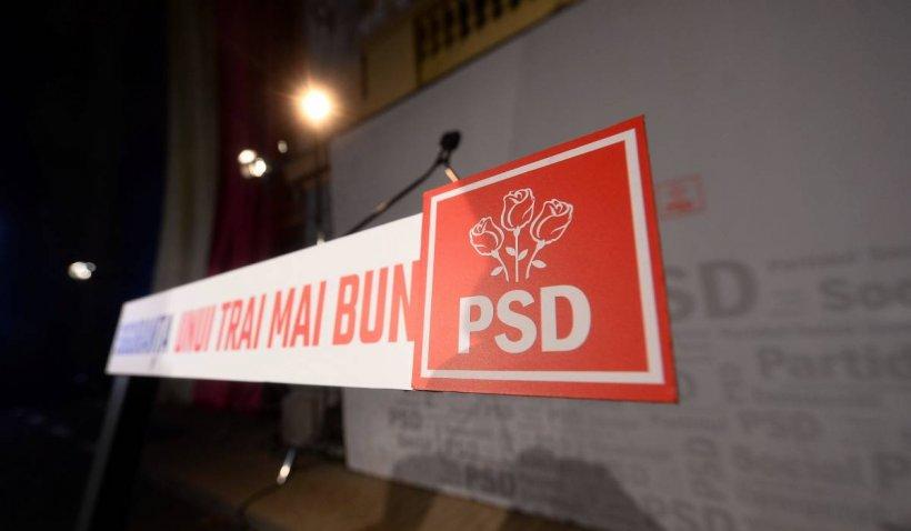 """PSD critică dur Executivul: """"Ce se întâmplă acum arată cât de toxică, nocivă și ticăloasă este actuala guvernare!"""""""