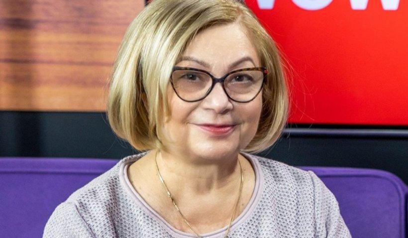 """Cazurile de covid au crescut cu 60% în ultima săptămână în România. Carmen Dorobăț: """"Valul de îmbolnăviri va veni în special pentru nevaccinați"""""""