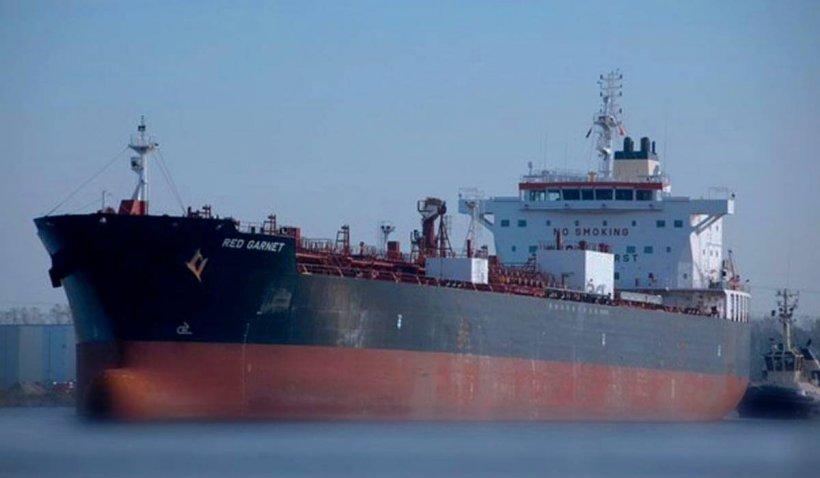 Comandant român de navă, arestat în portul cipriot Vassiliko. Sindicatul Liber al Navigatorilor cere ajutor pentru eliberarea sa
