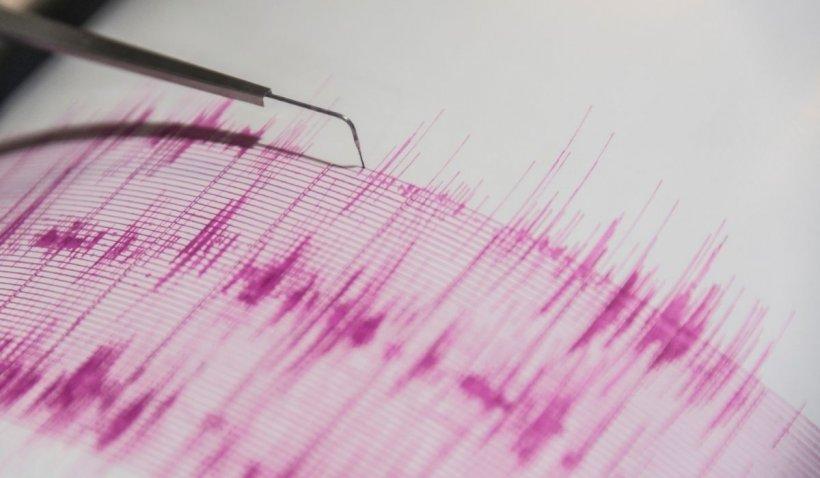 După incendii și caniculă, cutremur! Grecia, zguduită de un puternic seism