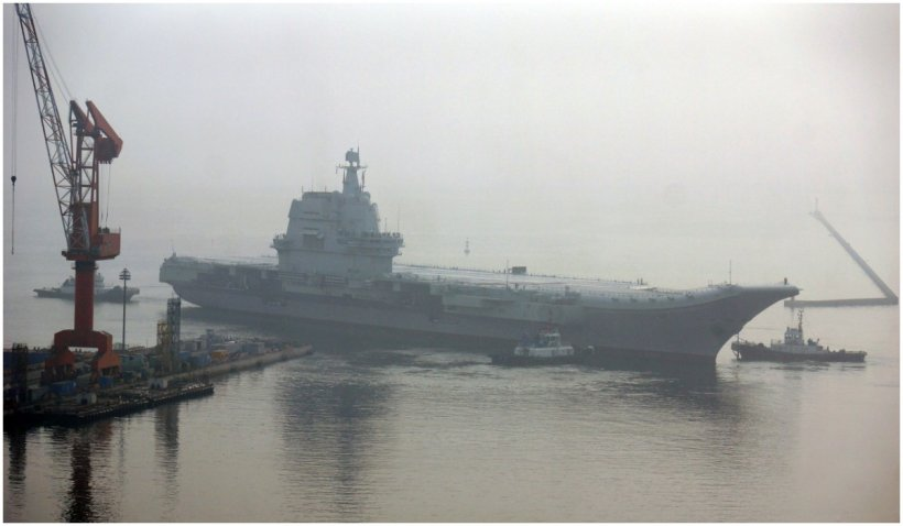 Germania a trimis o fregată în Marea Chinei de Sud, pentru prima oară în aproape douăzeci de ani