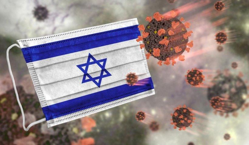 Israelul reimpune purtarea măștilor în aer liber. Tulpina Delta, o amenințare pentru una dintre cele mai vaccinate țări din lume