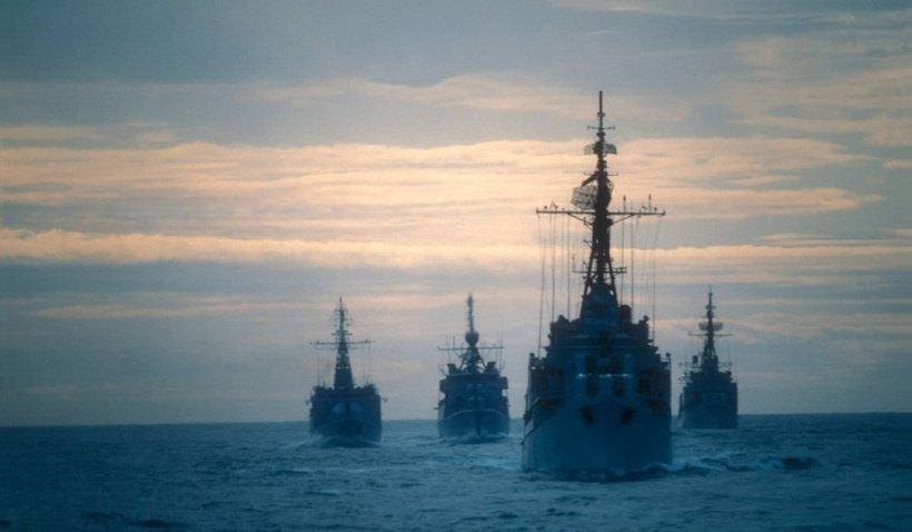 Marea Britanie este în alertă după un nou atac maritim, la câteva zile după cel de la petrolierul unde a fost ucis și un român