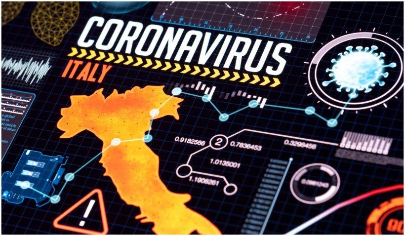 Platforma de vaccinare Latium din Italia, a fost blocată de un atac cibernetic