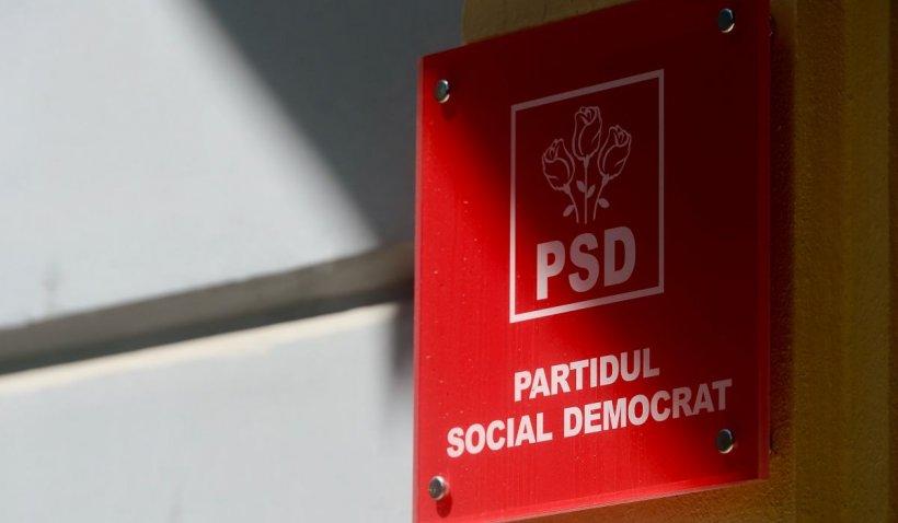PSD a atacat în instanță măsura restrângerii participării la mitinguri