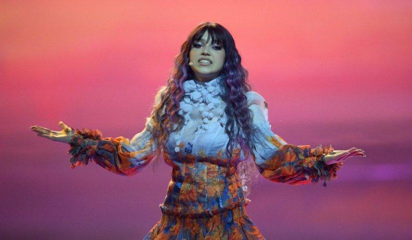 """Roxen, reprezentanta României la Eurovision 2021, declarație șocantă: """"Sunt băiat în corp de fată"""""""