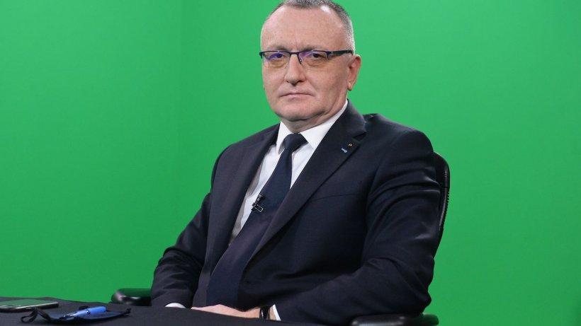"""Sorin Cîmpeanu: """"Toţi elevii şi studenţii se vor întoarce fizic la şcoală pe 13 septembrie"""""""