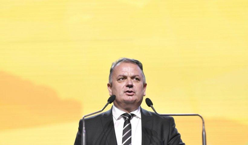 Virgil Guran, un apropiat al lui Orban, susține că serviciile de informații se implică în lupta pentru șefia PNL