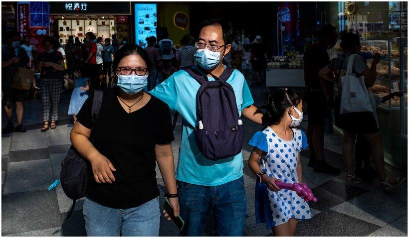Wuhan va testa toată populația de 12 milioane pentru coronavirus