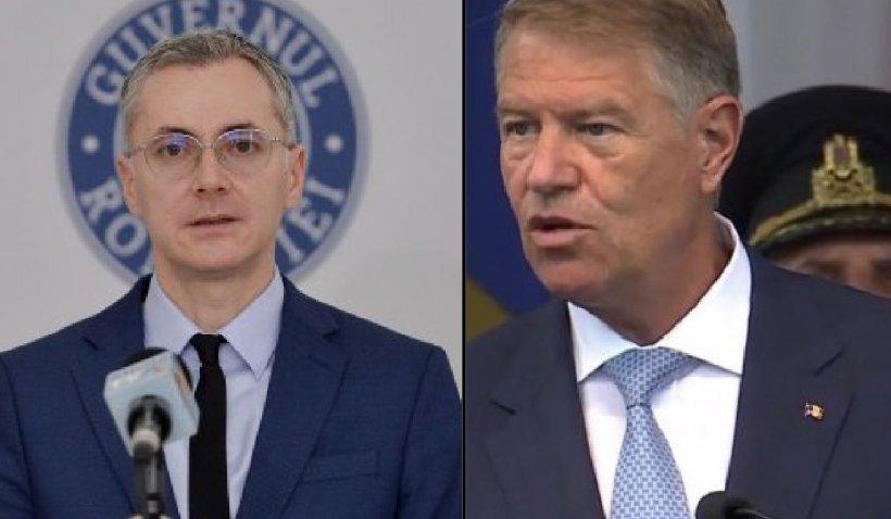 Stelian Ion cere intervenția președintelui Klaus Iohannis pentru deblocarea proiectului de desființare a SIIJ