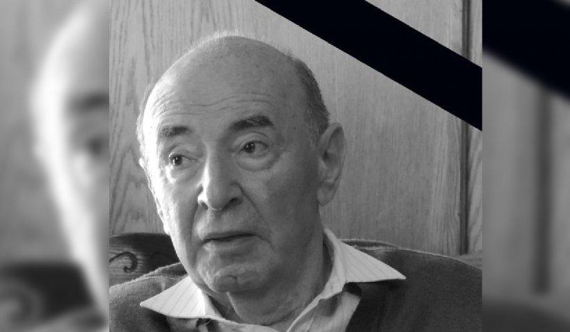 A murit Ștefan Cazimir, unul dintre cei mai importanți filologi români