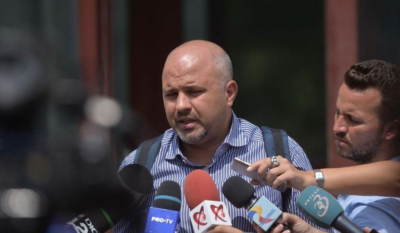 """Emanuel Ungureanu: """"Cîțu și Iohannis nu au nicio treabă cu guvernarea. Singura miză: puterea totală"""""""