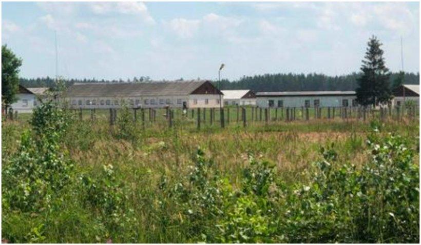 Disidenții bieloruși se tem că regimul îi va pune în lagăre de detenție. Unul pare a fi deja construit
