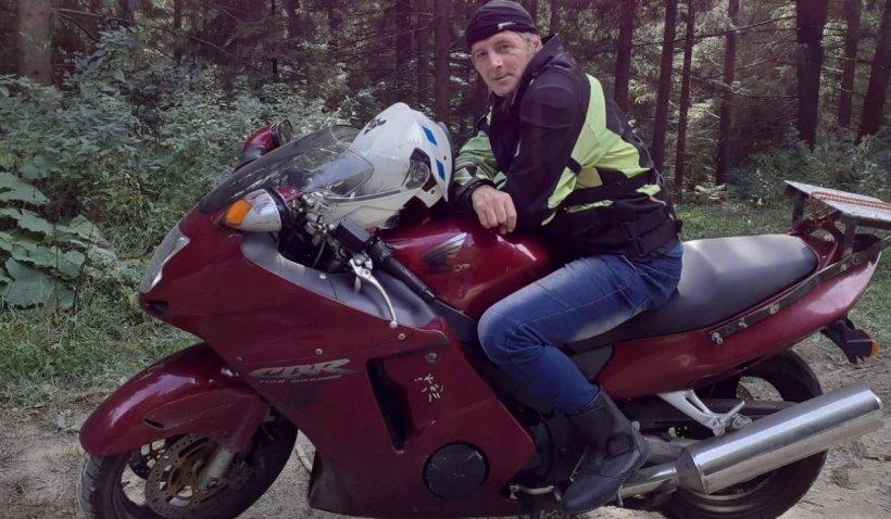 Laurenţiu Americanu', cel care a împins un tânăr cu trotinetă în faţa maşinii, exclus din clubul de motociclişti din care făcea parte