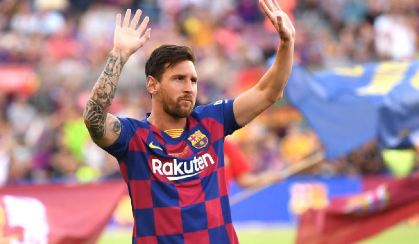 """Leo Messi pleacă de la FC Barcelona după 17 ani: """"Clubul şi jucătorul au ajuns la un acord, însă nu se poate întâmpla"""""""