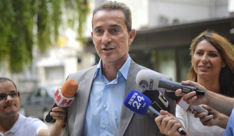 """Radu Mazăre, pagină falsă de Facebook care anunţă o nouă candidatură la Primăria Constanţa: """"A fost depusă o plângere"""""""