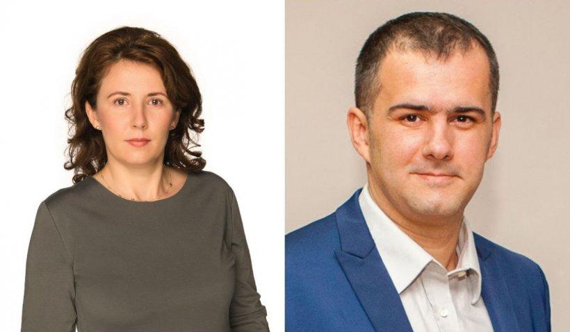 """Senatorul PSD Cristina Breahnă-Pravăț, acuzaţii grave la adresa primarului Bacăului: """"Se pare că jocurile de noroc nu sunt singura pasiune"""""""