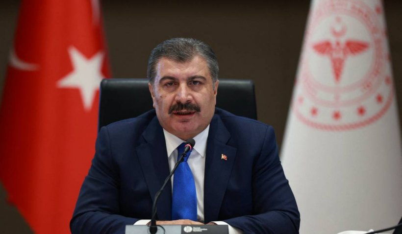 Turcia ar putea să impună testarea obligatorie, o dată la două zile, pentru persoanele care refuză să se vaccineze