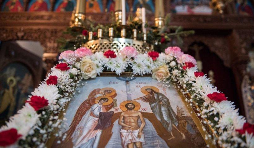 Calendar ortodox 6 august 2021. Sărbătoare de Schimbarea la Faţă a Domnului