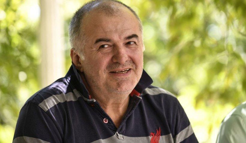 """Florin Călinescu spune că deschide o televiziune, după plecarea de la Pro TV. """"Facem o televiziune 100% românească"""""""