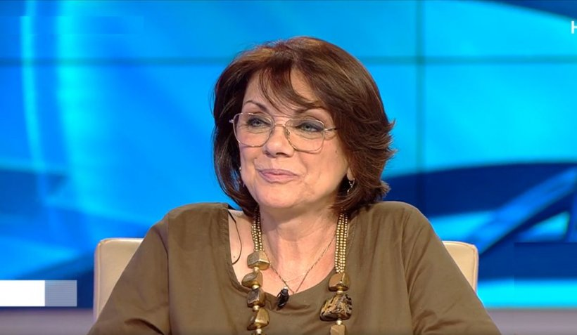 """Carmen Tănase: """"Nu scăpăm de pandemie până în 2028. Oamenii nu mai au perspectivă, s-a terminat"""""""