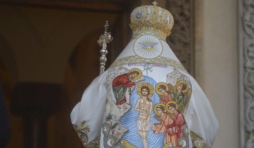 """Patriarhul Daniel, mesaj de compasiune către arhiepiscopul Atenei şi al Întregii Elade, """"faţă de suferinţa tuturor celor afectaţi de incendii"""""""
