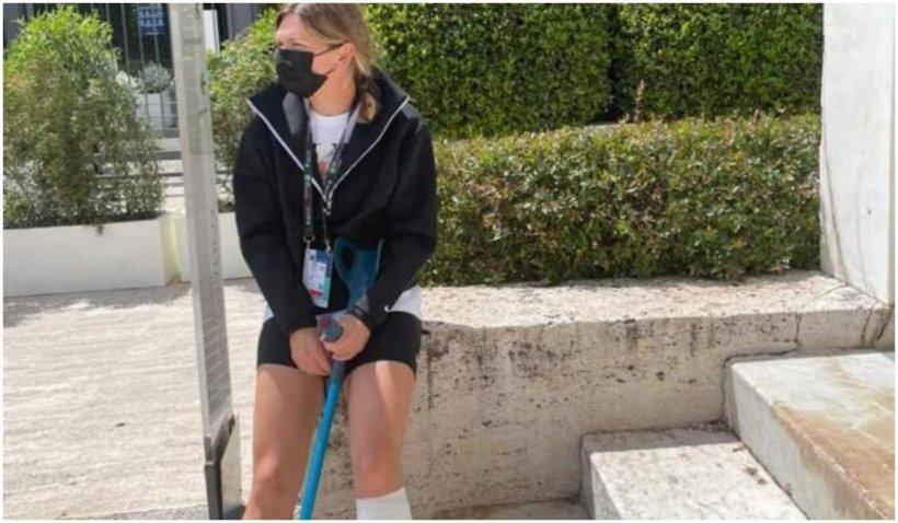 Simona Halep părăsește top 10 WTA după mai bine de șapte ani