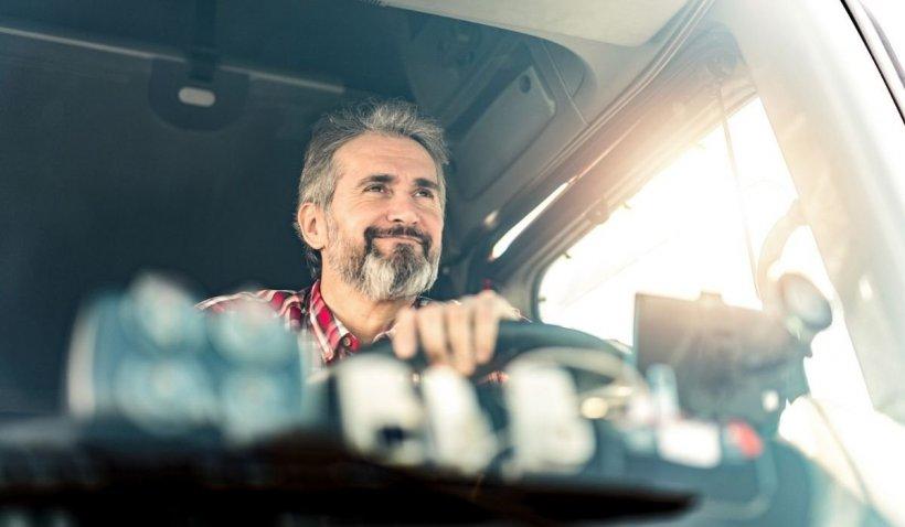 Vești bune pentru şoferii români de TIR: Se construiesc 41 de parcări noi de camioane, cu zone sigure și securizate