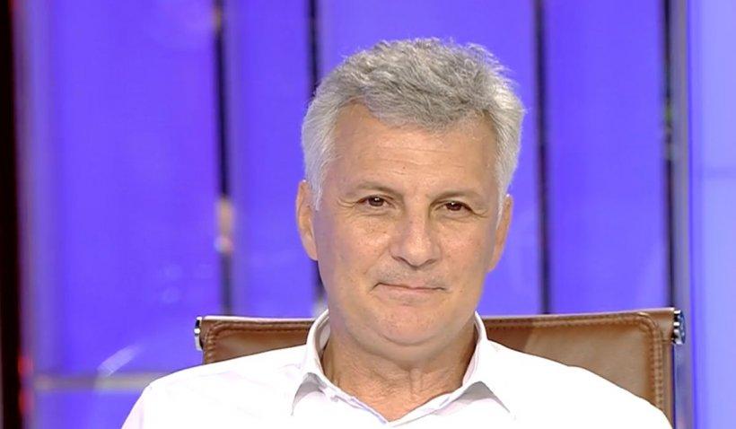 """Daniel Zamfir, atac la Florin Cîțu: """"Ce face premierul, ia decizii în funcție de ce îi place lui?"""""""