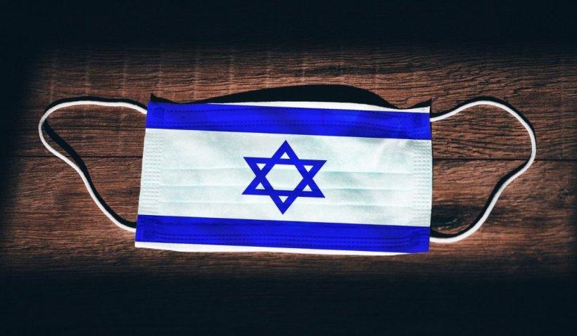 Israelul este în prag de un nou lockdown. Peste 6000 de persoane au fost testate pozitiv în ultima zi: Cel mai mare număr de infectări din februarie încoace