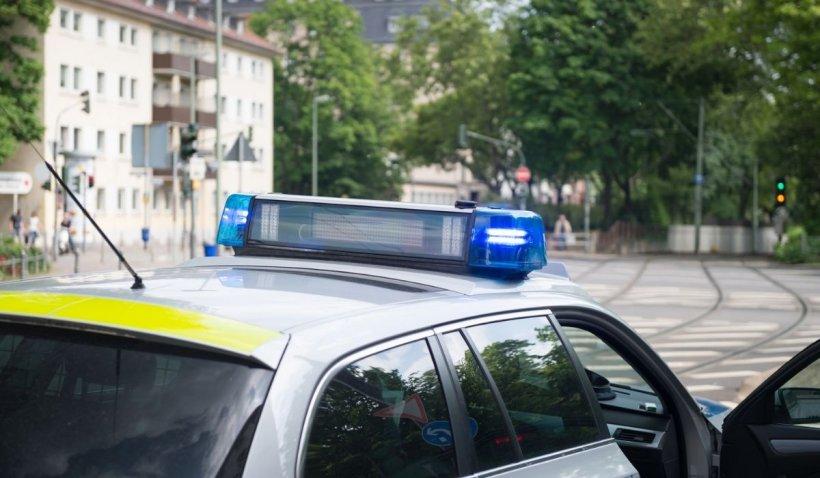 Mai mulți români au luat cu asalt o secție de poliție pentru a elibera un pedofil care ar fi violat un băiețel de 4 ani, în Germania