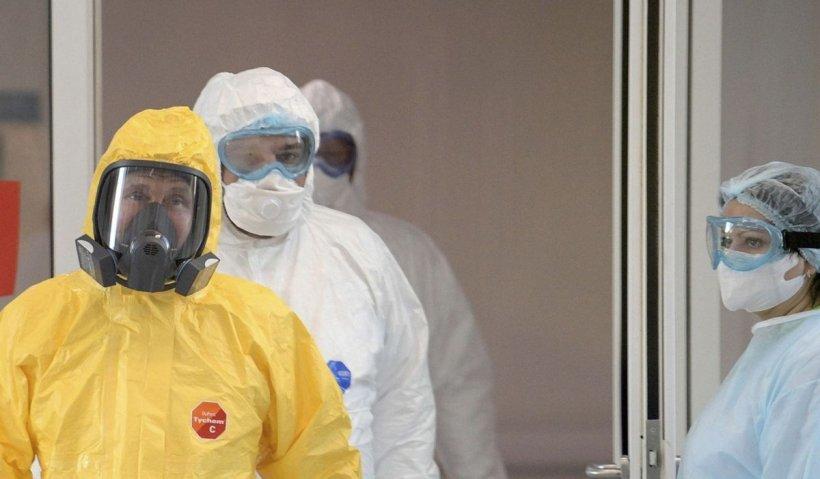 Virusul înrudit cu Ebola, cu mortalitate de 25%, a fost confirmat oficial după un deces în Africa de Vest