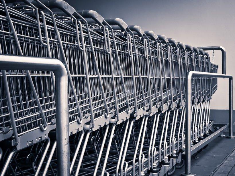 Apare un nou hypermarket în România