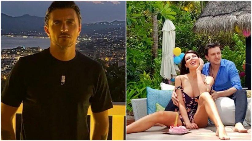 Ce legătură are prinderea milionarului Dragoş Săvulescu cu fosta soţie a lui Ramazzotti
