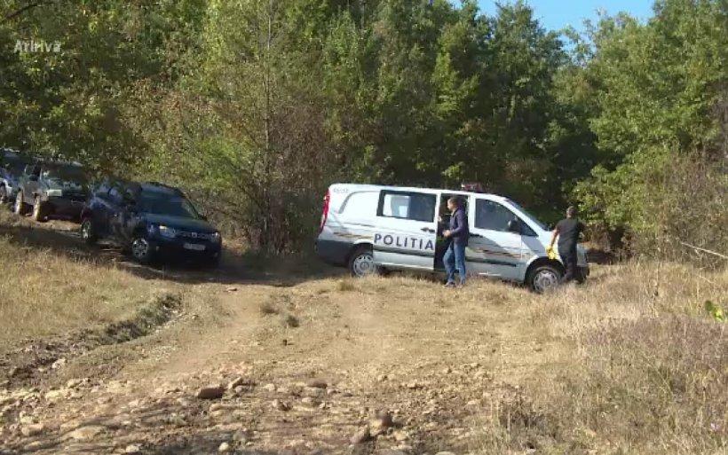 Un medic-vânător s-a împuşcat accidental, noaptea, în pădure! Omul a rămas fără câteva degete