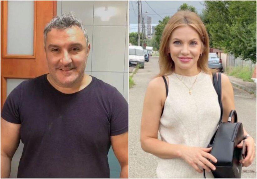 Ea e educatoarea omorâtă de soț în casa, în București. Femeia a fost găsită înjunghiată în inimă, pe pat