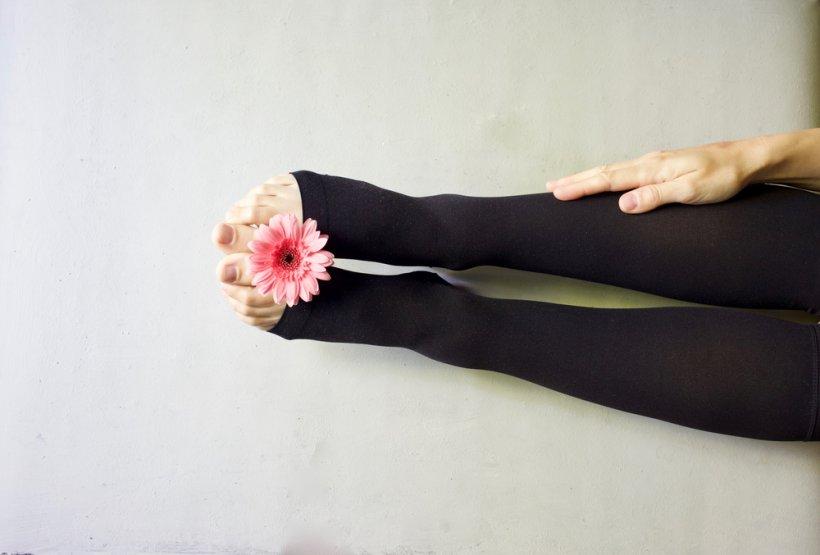 Sfaturi utile pentru a purta corect ciorapii de compresie