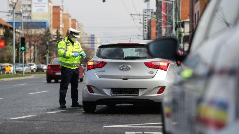 Alertă pe şosele! Poliţia descoperă tot mai mulţi şoferi drogaţi